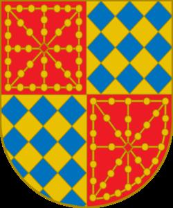 Armas de la Casa de Beaumont-Navarra